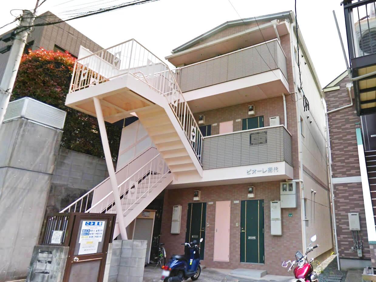 賃貸 - アパート ピオーレ昭代
